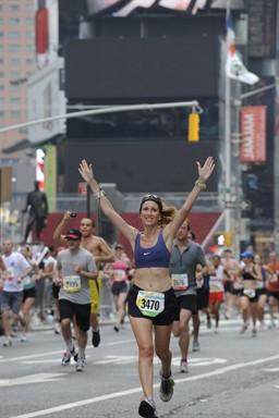 nyc half marathon new york half marathon nyrr (13)