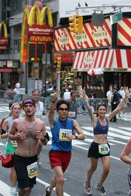 nyc half marathon new york half marathon nyrr (19)