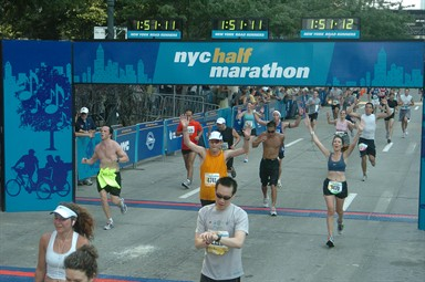 nyc half marathon new york half marathon nyrr (26)