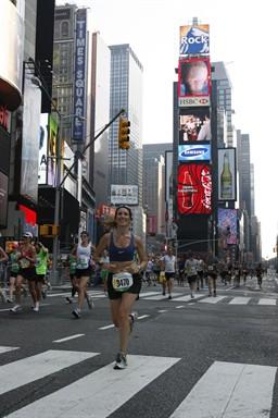 nyc half marathon new york half marathon nyrr (9)