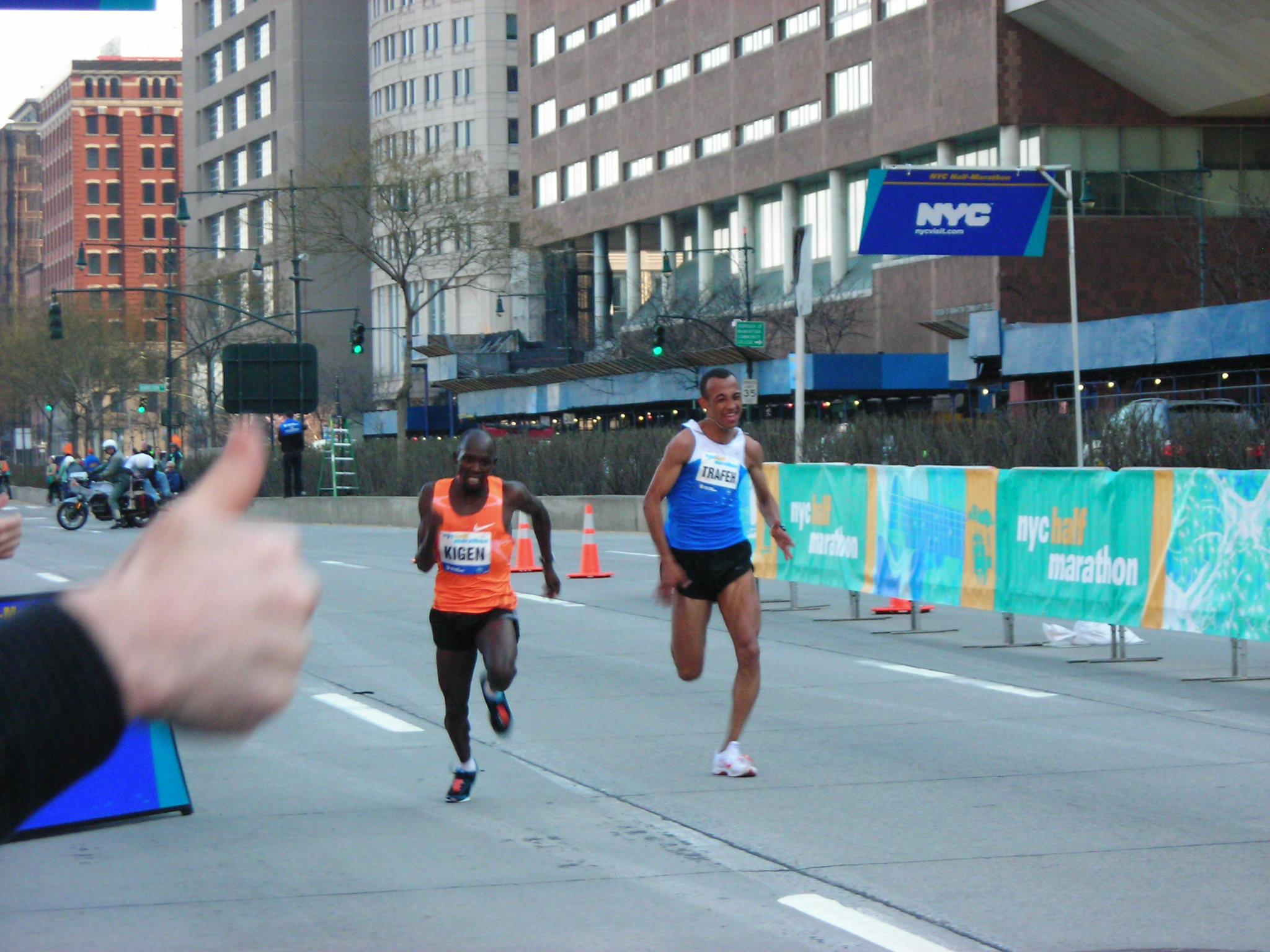 new york city half marathon nyrr ny (25)