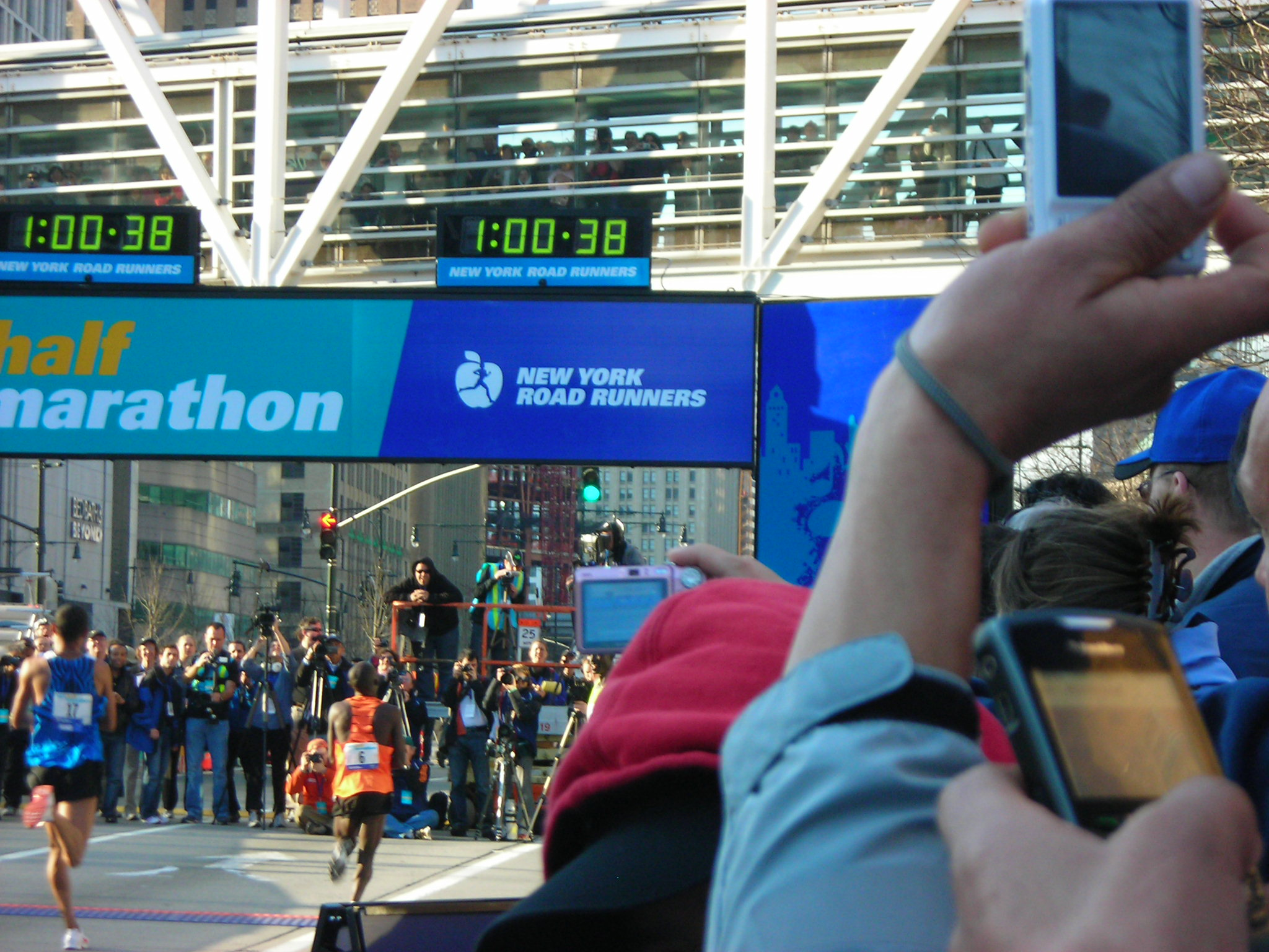 new york city half marathon nyrr ny (27)