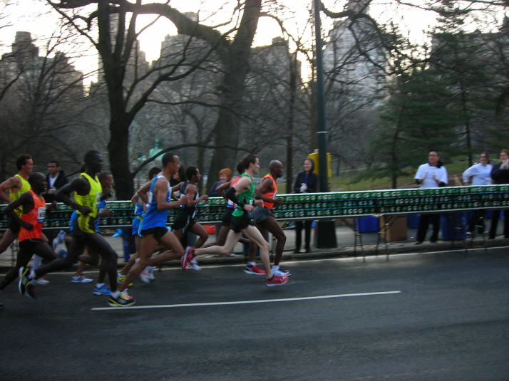 new york city half marathon nyrr ny (3)