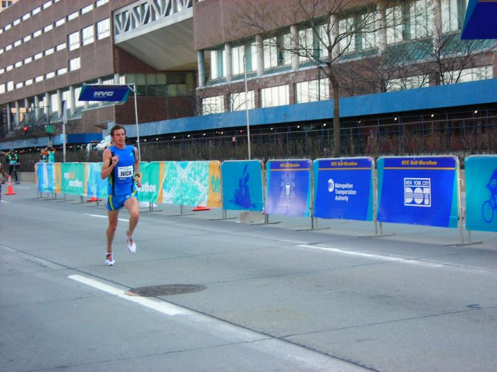 new york city half marathon nyrr ny (39) nick arciniaga