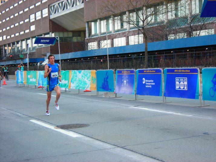 new york city half marathon nyrr ny (39) nick arciniaga