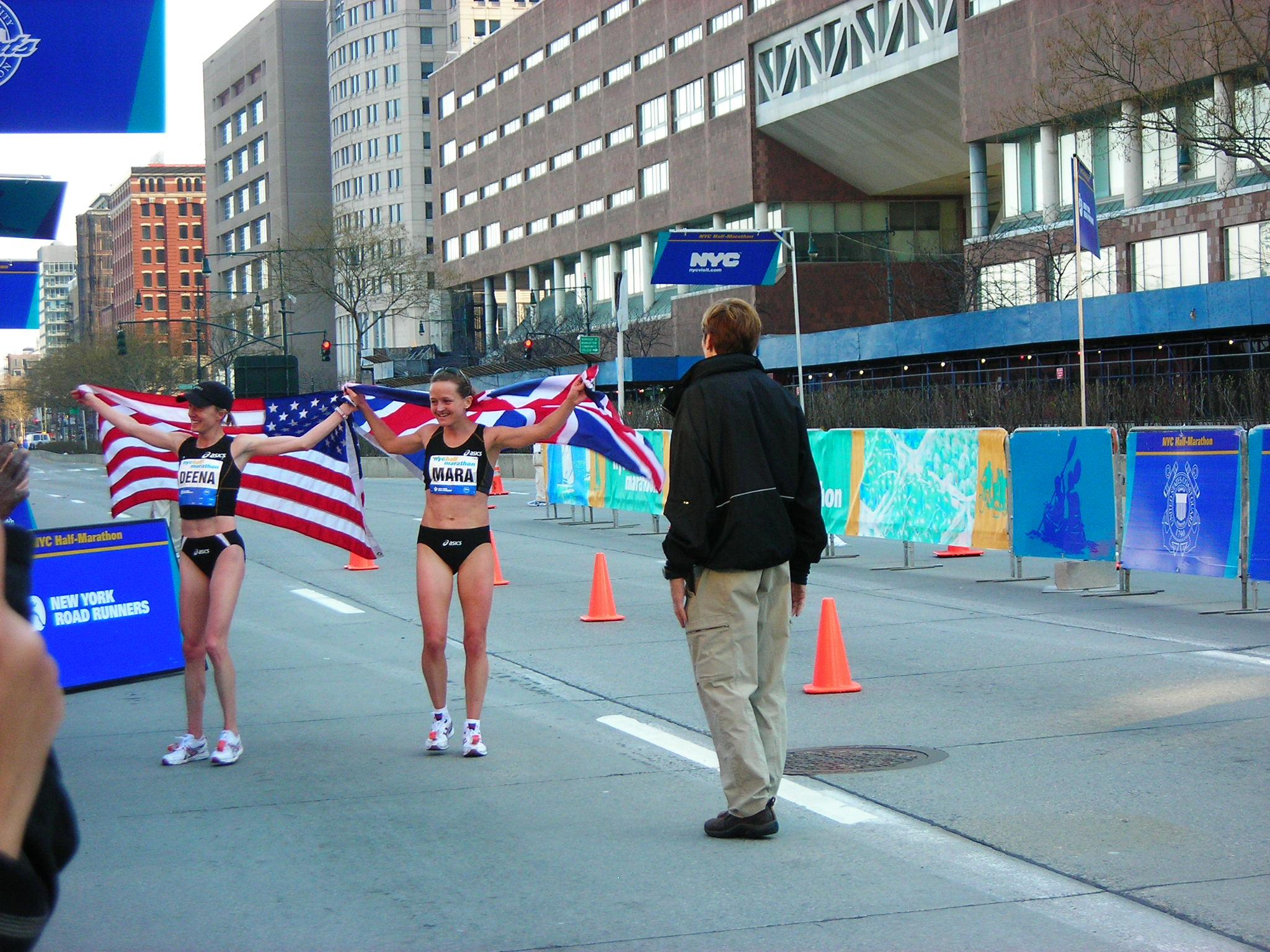 new york city half marathon nyrr ny (57)