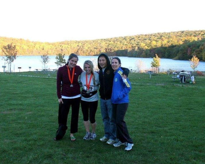 Mountain Madness 50K nj trail ultra after (3)
