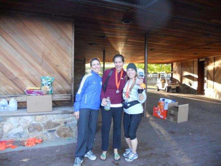 Mountain Madness 50K nj trail ultra after injured (9)