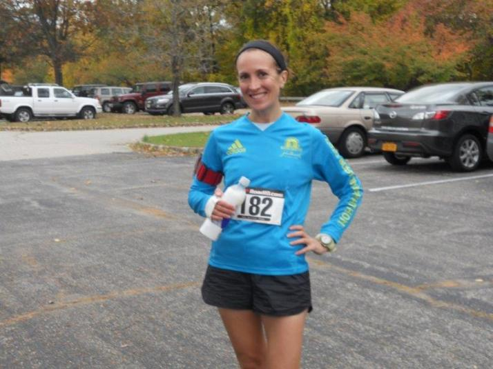 Mountain Madness 50K nj trail ultra before (10)