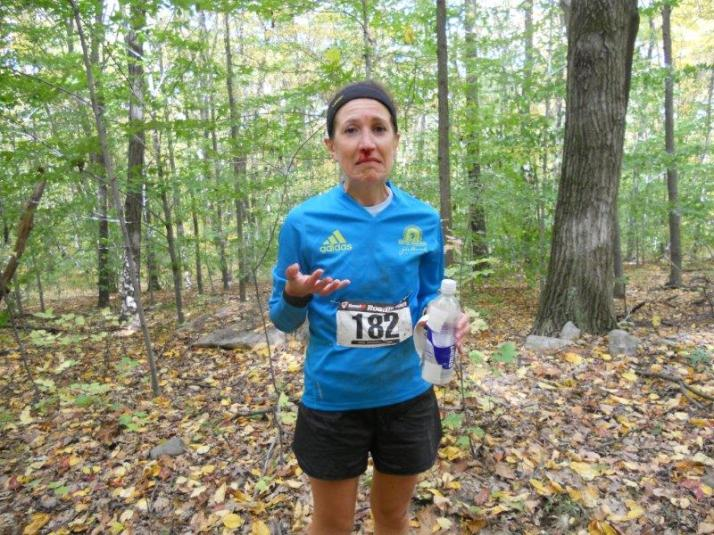 Mountain Madness 50K nj trail ultra course (12)