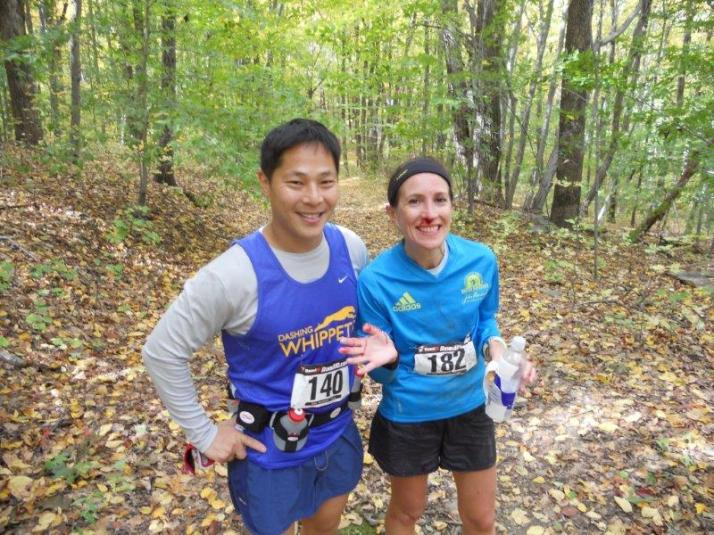 Mountain Madness 50K nj trail ultra course (14)