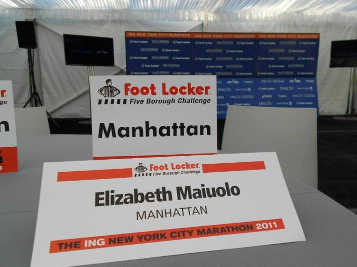 footlocker five boro challenge team new york city marathon 2011 press conference (25) - Copy