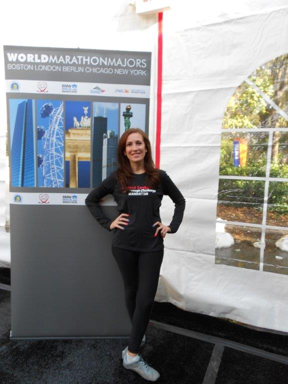 footlocker five boro challenge team new york city marathon 2011 press conference (28)