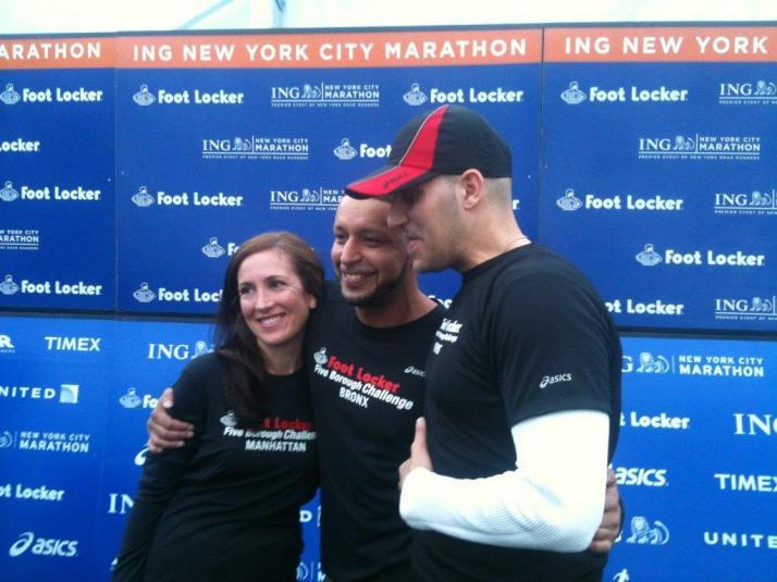 Marathon (40)
