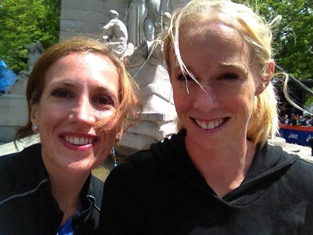 new york city marathon opening day (64) kim smith
