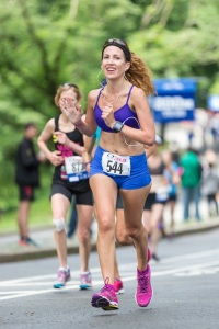 nyrr oakley mini 10k running central park ny