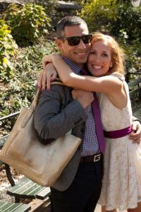 juan becerra elizabeth maiuolo wedding  central park richie hildebrand