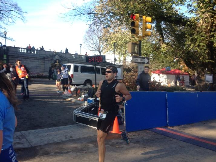 knickerbocker 60K nyrr new york road runners central park results photos (11)