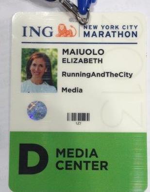 new york city marathon elite runners elizabeth maiuolo