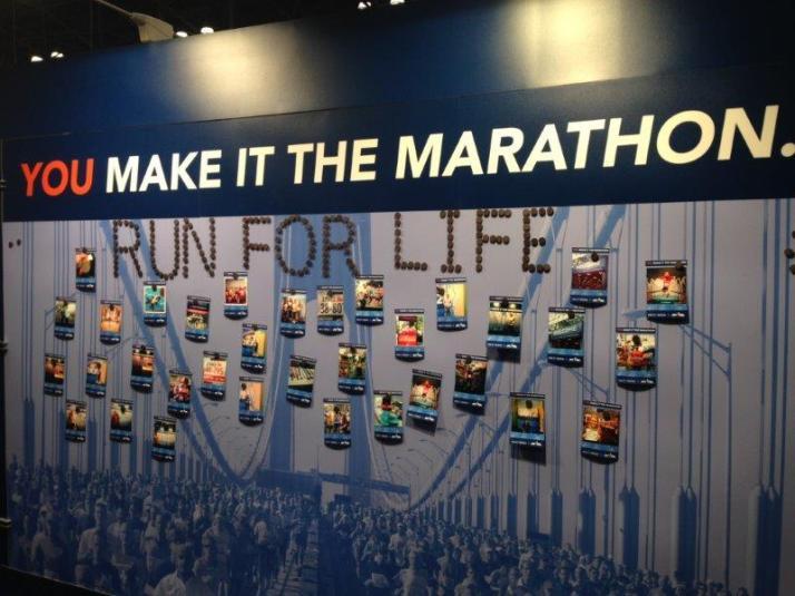 new york city marathon expo elizabeth maiuolo (11)