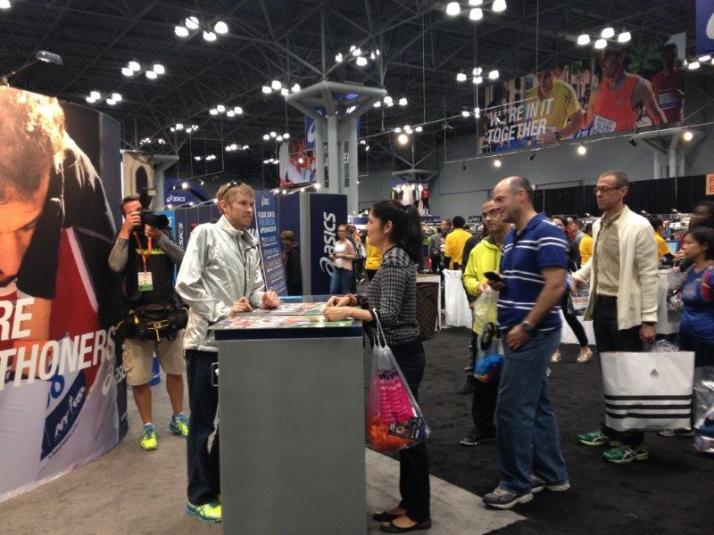 new york city marathon expo elizabeth maiuolo (17)