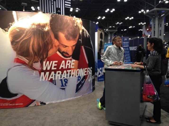 new york city marathon expo elizabeth maiuolo (18)