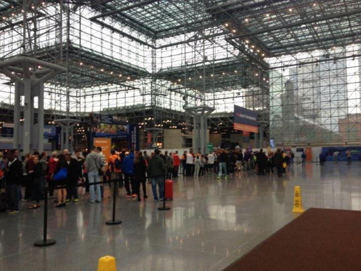 new york city marathon expo elizabeth maiuolo (20)