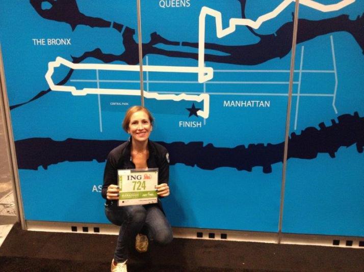 new york city marathon expo elizabeth maiuolo (21)