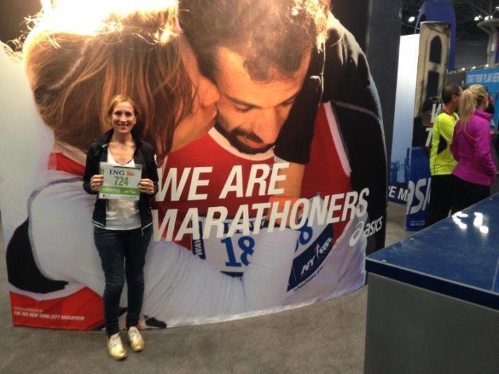 new york city marathon expo elizabeth maiuolo (22)