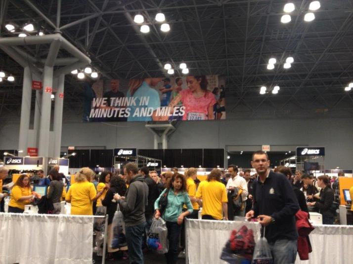new york city marathon expo elizabeth maiuolo (23)