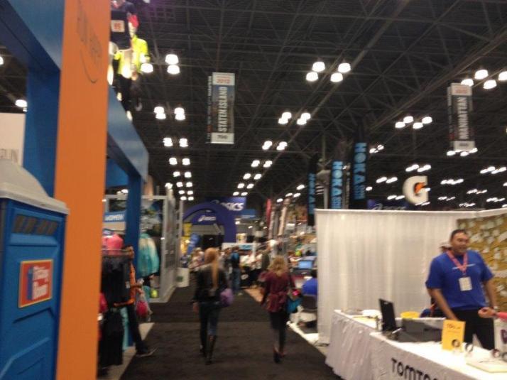new york city marathon expo elizabeth maiuolo (3)