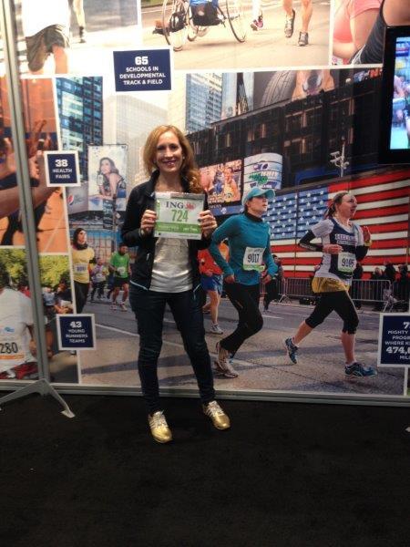 new york city marathon expo elizabeth maiuolo (30)