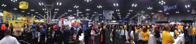 new york city marathon expo elizabeth maiuolo (6)