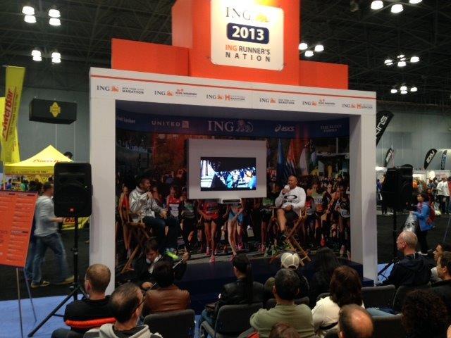 new york city marathon expo elizabeth maiuolo (8)