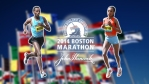 boston marathon elite field