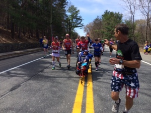 2014 BOSTON MARATHON  (1)