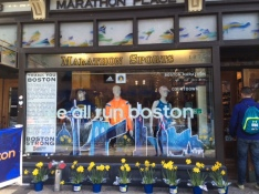 Marathon Sports... shopping time!