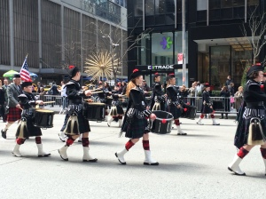 Scotland Day Parade #scotweek (3)