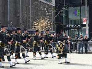 Scotland Day Parade #scotweek (2)