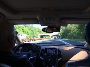 Bear Mountain Buick Verano drivetorun (4)