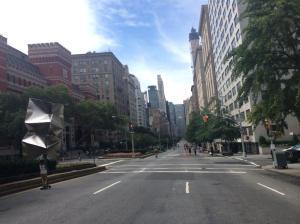 summer streets nyc 2014 run running (15)