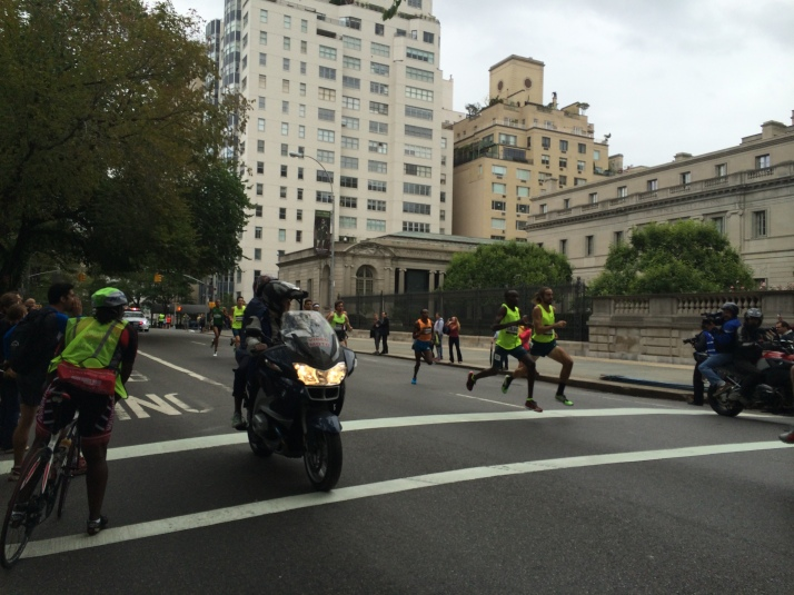 nyrr fifth avenue mile pictures (4)