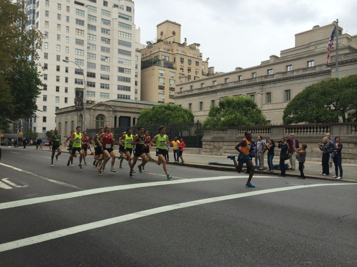 nyrr fifth avenue mile pictures (5)