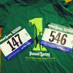 nyrr poland spring marathon kickoff 2014 pictures (1)