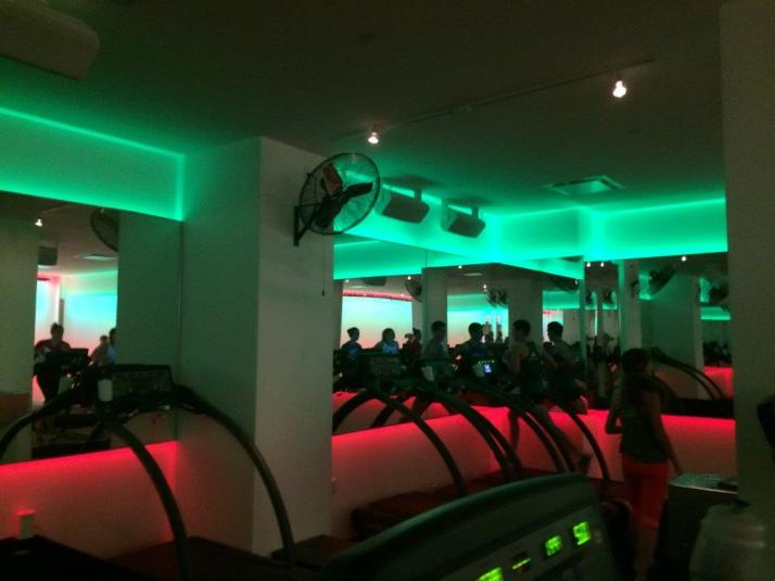 mhrc mile high run club nyc treadmill studio class (4)