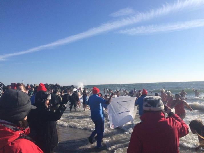 2015 Coney Island Polar Bear Plunge (11)