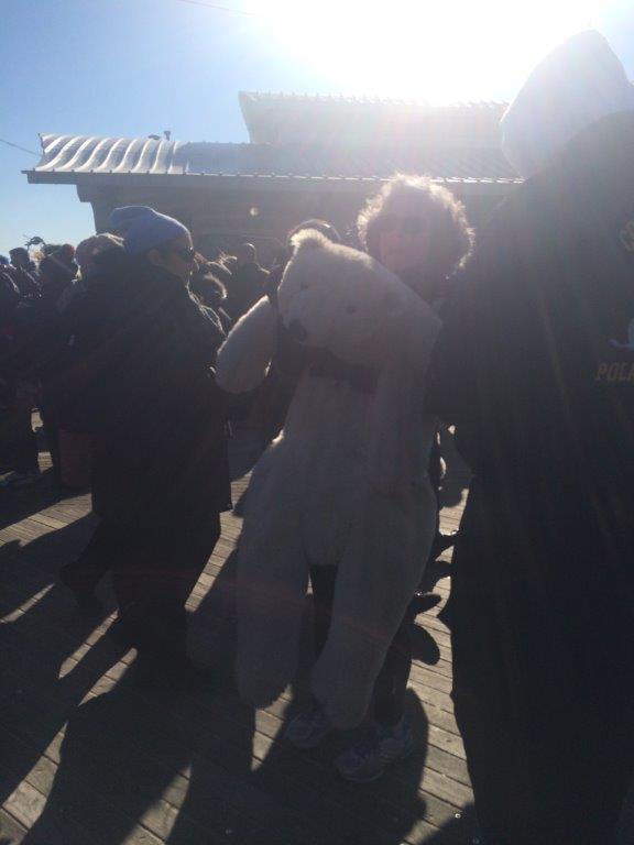 2015 Coney Island Polar Bear Plunge (2)