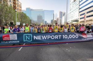 newport 10K race (2)
