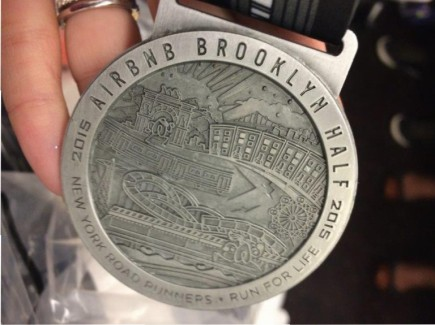 nyrr brooklyn half marathon pictures results  (11)