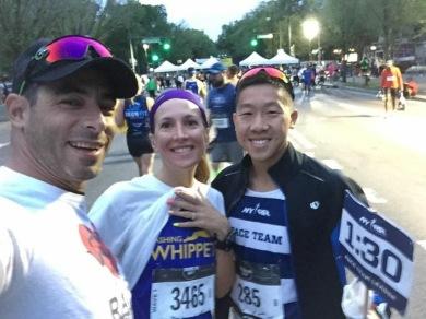 nyrr brooklyn half marathon pictures results  (15)